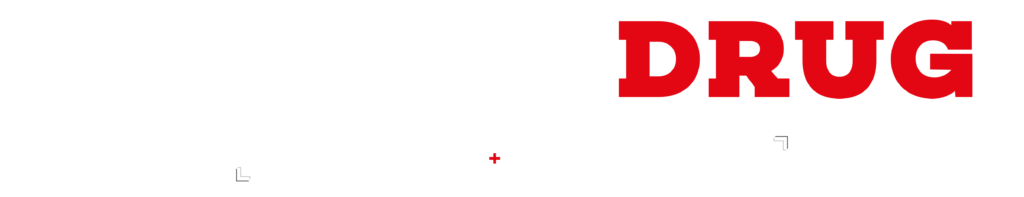 Logo Digtal Drug La fille du dicton agence de production digitale