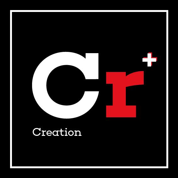 Logo création de la page production digitale Innovation digitale et événementielle
