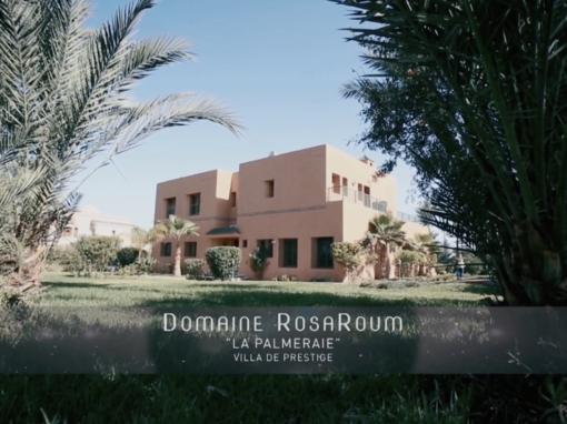 Le domaine Rosaroum
