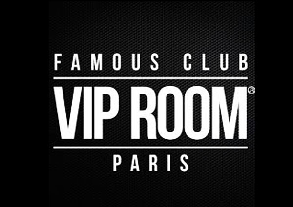 Famous club VIP room
