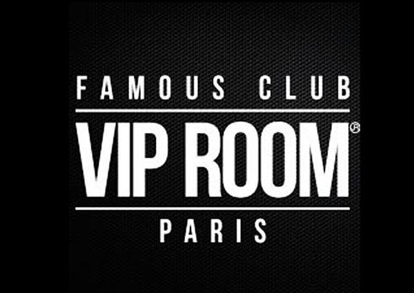 Famous club VIP room