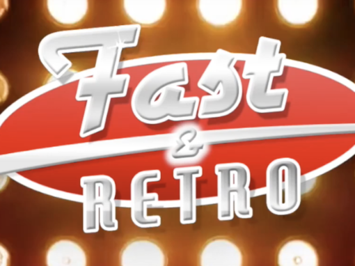 Teaser : Fast and Retro