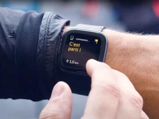 Fitbit – Odyssea 2019