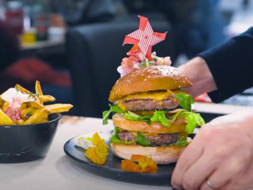 Grill Bar : Spot vidéo publicitaire