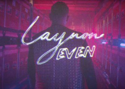 Clip : Laynon Even